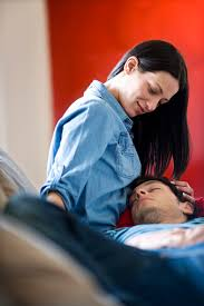 caring wife