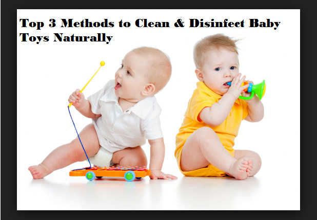 How To Clean Baby Toys : Cleaning baby toys before use onvacations wallpaper