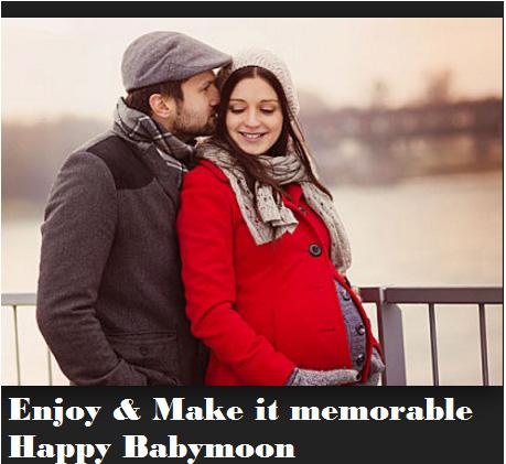 memorable-babymoon