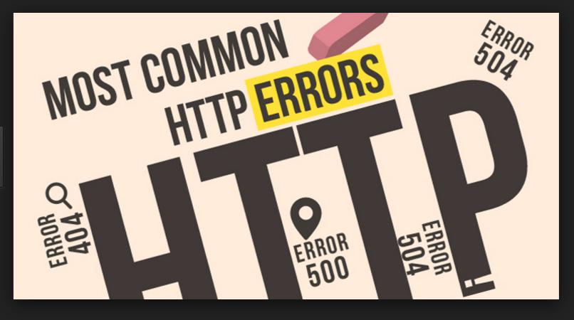 server-error-codes-and-http-error-codes