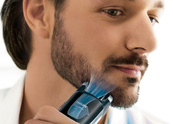 beard-trimmer-philips