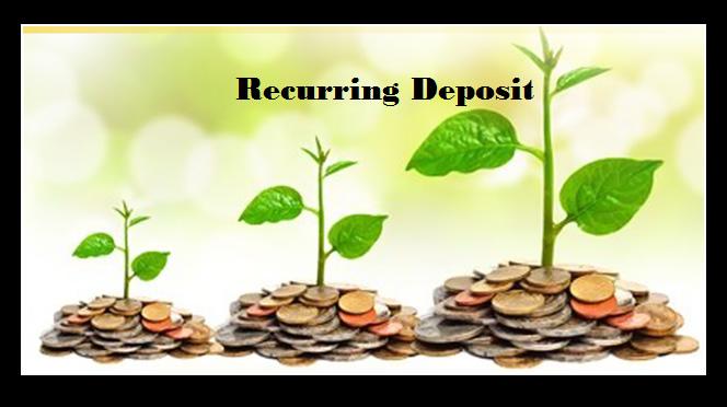 recurring-deposit