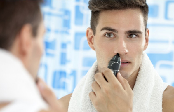 mens-nose-hair-trimmer