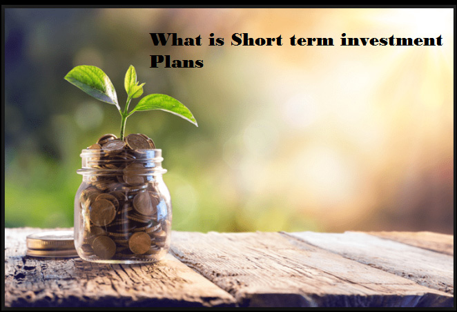 short-term-investment-plans