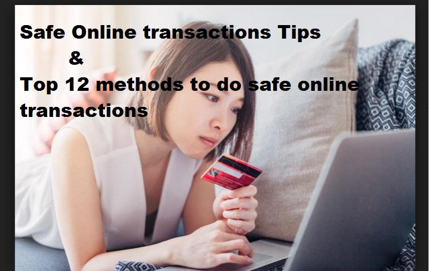 safe-online-transactions-tips