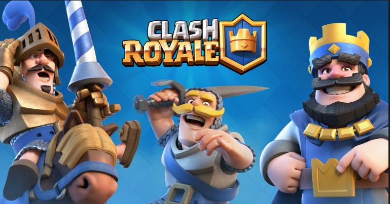 clash-royale-best-iphone-games