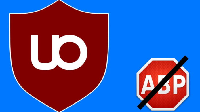 uBlock Origin Replaces Adblock plus(Best Adblock Plus ...