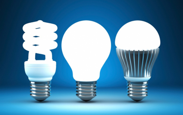 Incandescent Vs LED CFL Halogen Choosing The Right Bulb Guide