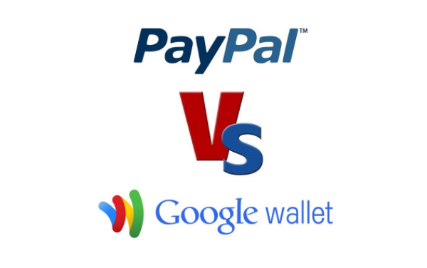 Paypal Vs Google Wallet Best Online Money Transfer Payment System Compared