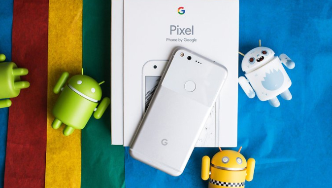 Google Pixel Dictionary - Add words / Phrases to Dictionary