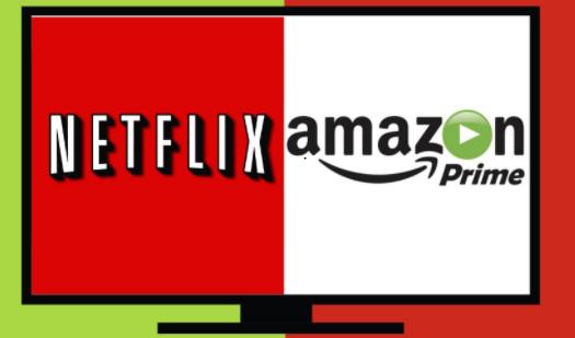 Streaming Services - Netflix Vs Prime Vs Hulu Vs Sling Vs