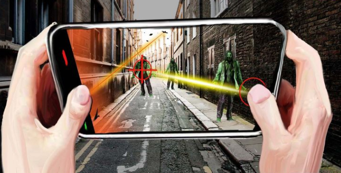 Best Augmented Reality Games that are safe