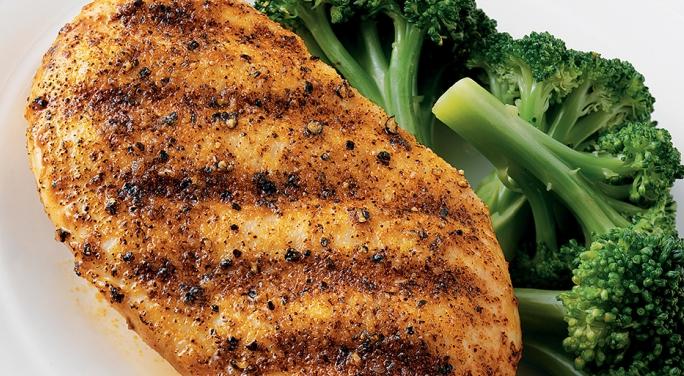 Chicken Breast Recipes - Healthy Chicken Recipe For Slim Look-4104