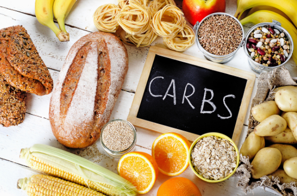 Low Carb Diet Vs High Carb Diet - Ideal & Healthy Weight ...