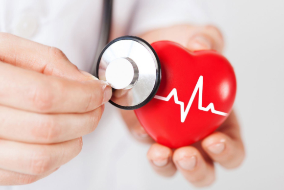 Heart Disease Facts – Cardiovascular Diseases Statistics & Facts