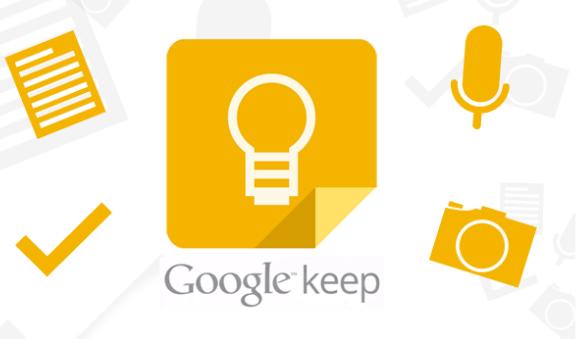 Google Keep App For Mac