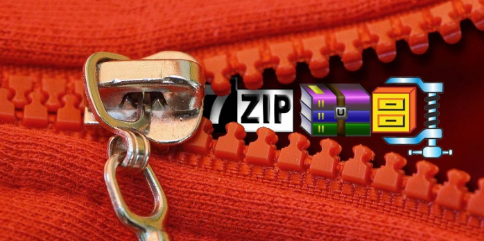 Best File compression Tools & Softwares for PC and Smartphones