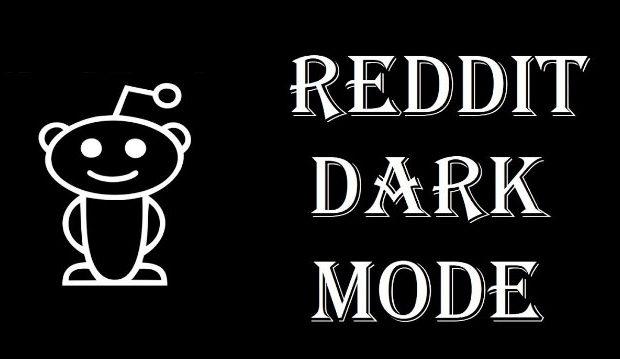Enable Reddit Dark Mode : How to turn on Reddit Dark Theme