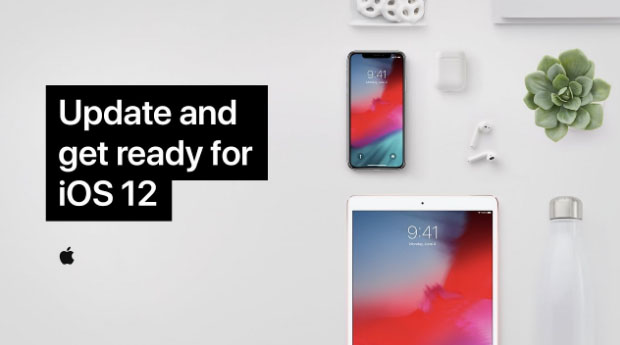 Update iPhone / iPad - Latest iOS Features & Supported Devices