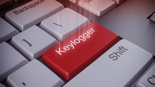 Keylogger detector & Anti-Keyloggers to Protect your data