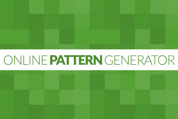 Free Pattern Generators for creating Seamless Patterns