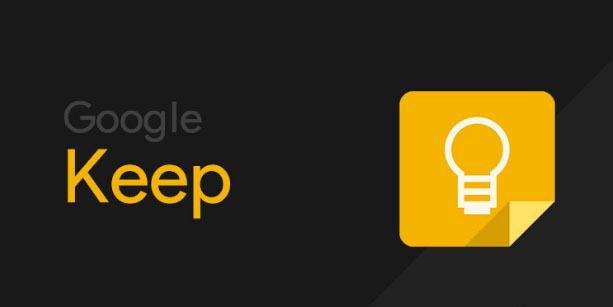 Google Keep Dark Mode - Enable / Disable The Night Theme
